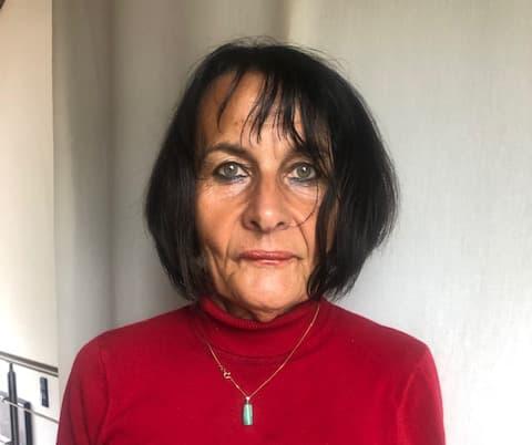 Ulrike Ebke-Rieß - Vorstand BÜNDNIS 90/DIE GRÜNEN Waiblingen-Korb
