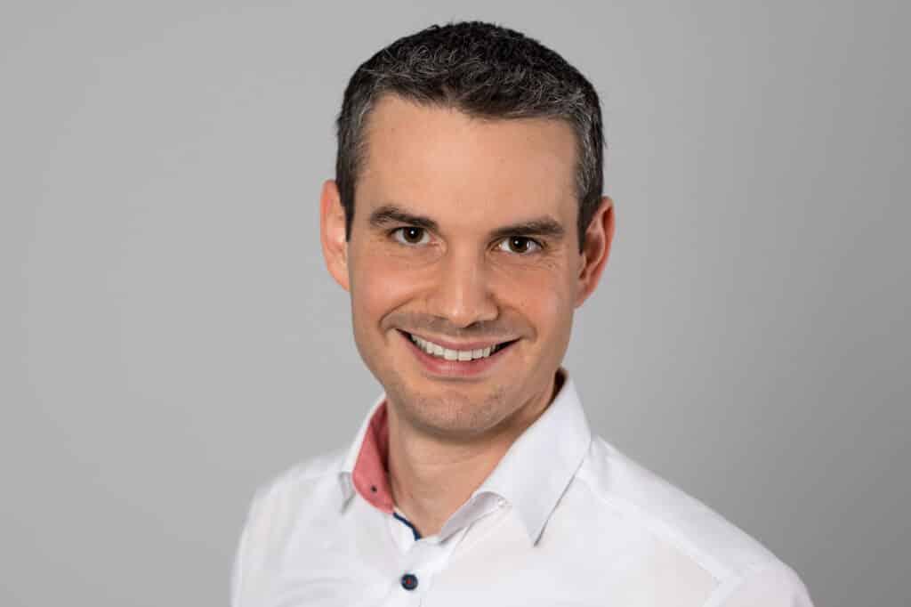 Martin Fresow - Vorstand BÜNDNIS 90/DIE GRÜNEN Waiblingen-Korb